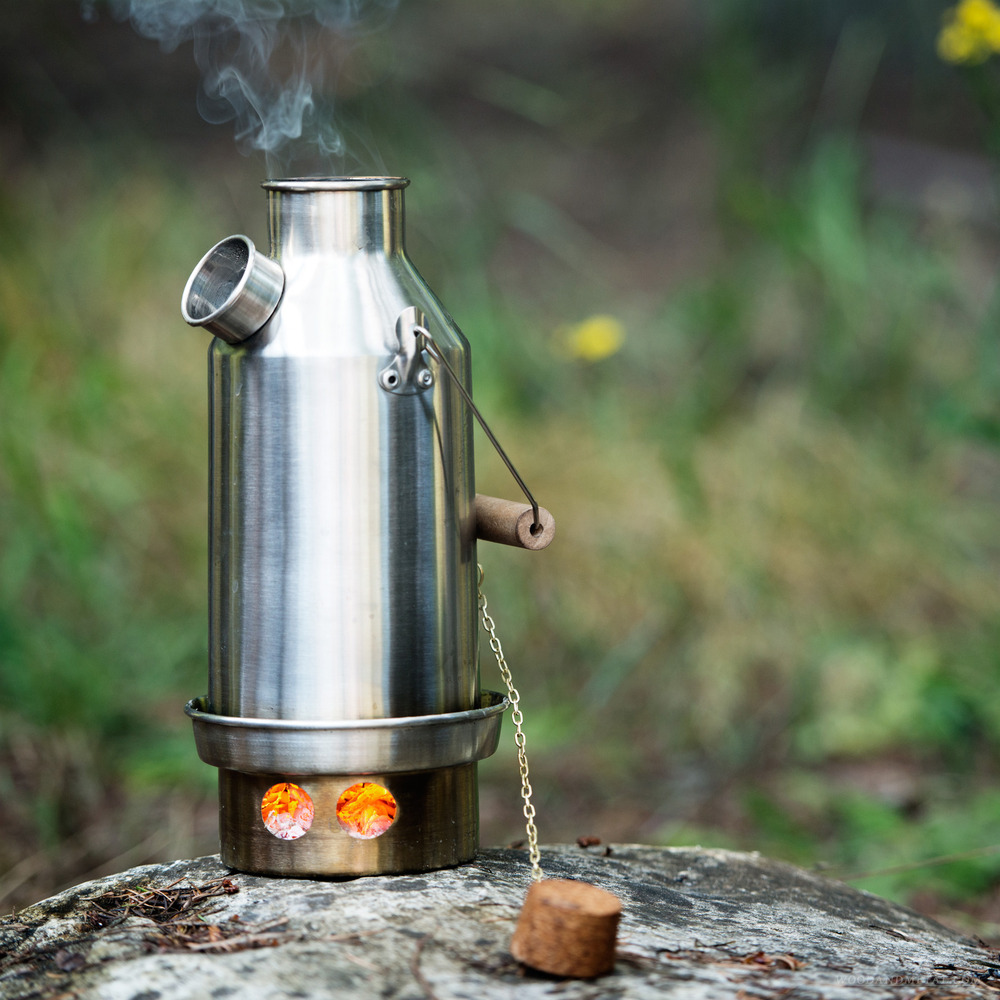 Kelly Kettle pic from the Internet