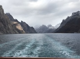 Images of Prince Christian Sound, Greenland